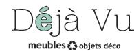 Déja Vu Meubles | Restauration de meubles vintage années 30-70 à Québec